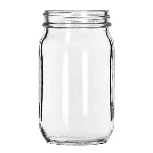 Drinking jar 27 cl