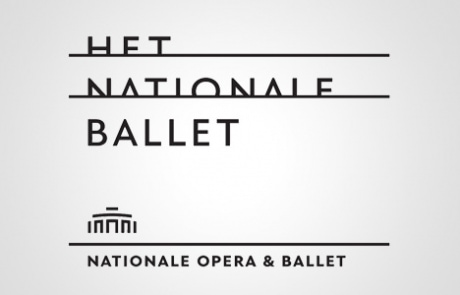 Logo Nationale Opera Ballet