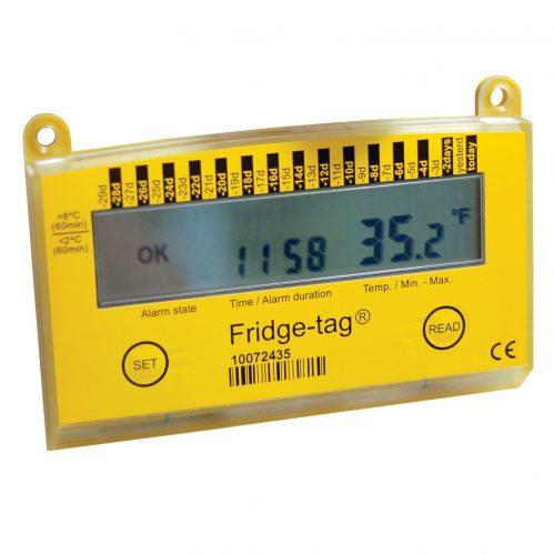 Koeling temperatuurmeter Daymark
