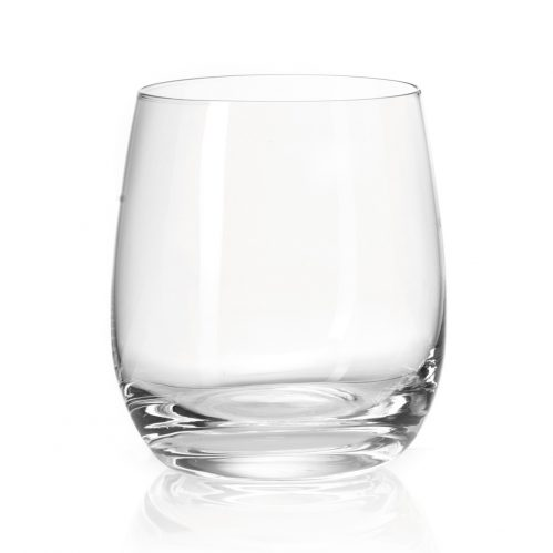 Gourmet water / whiskyglas 350 ml GlassPoint