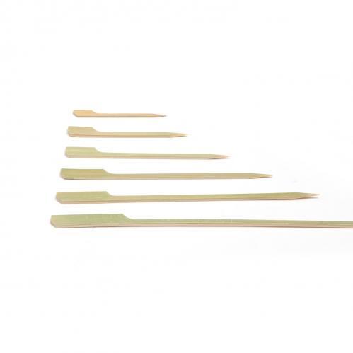 Prikker Bamboe Pin   300 Mm
