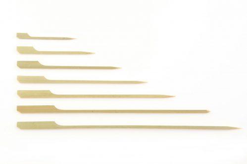 Prikker Bamboe Pin 90 Mm