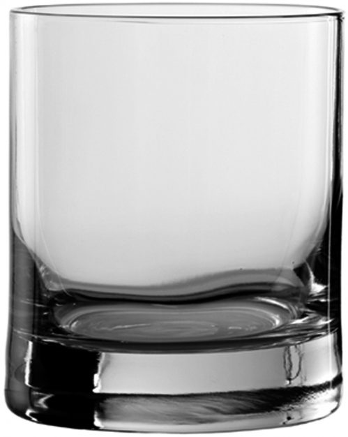 NY bar whiskey glas 320 ml (Set van 6)