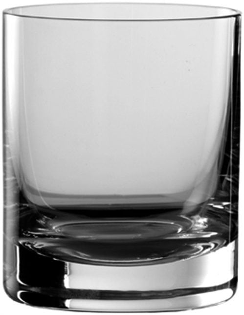 NY bar whiskey glas 420 ml (Set van 6)