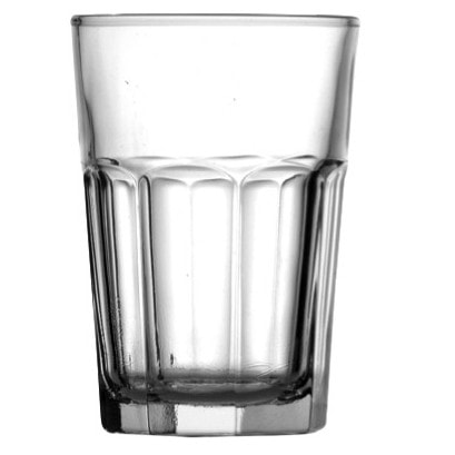 Marocco glas 350 ml (Set van 12)