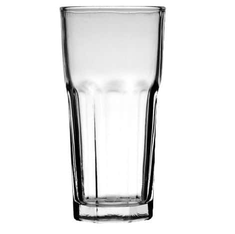 Marocco glas 280 ml (Set van 12)