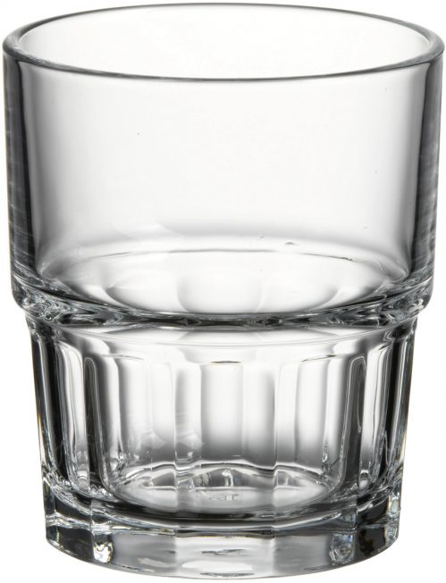 Stapelglas banqueting 200 ml (Set van 12)