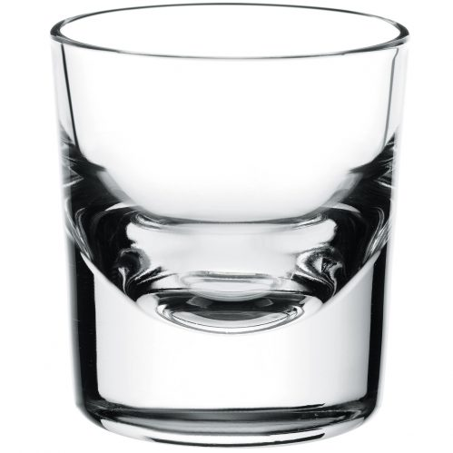 Amuse/shot glas 130 ml (Set van 6)
