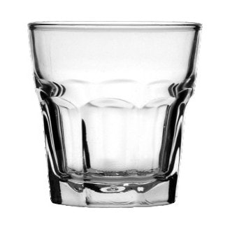Marocco glas 230 ml (Set van 12)