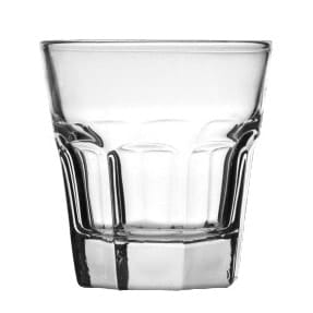 Marocco glas 140ml (Set van 12)