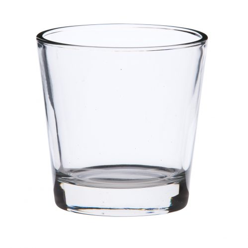 Amuse/shot glas 105 ml (Set van 48)