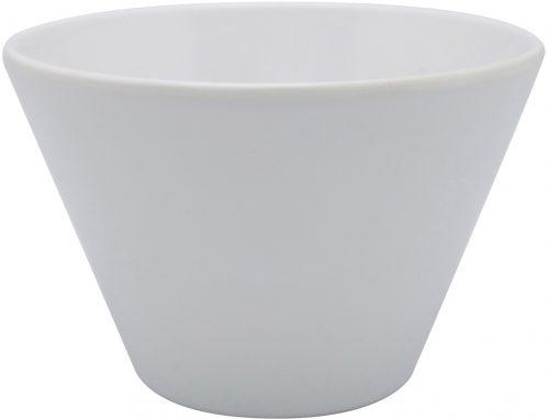 Conisch bakje 13 x 13 x 8,5 cm (Set van 6)