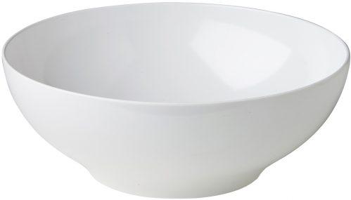 Ronde bak wit 36 x 13,3 cm (Set van 3)