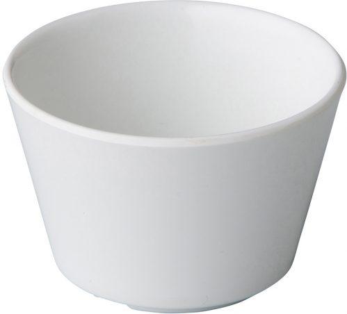Conische sauskom 7 x 4,6 cm (Set van 48)