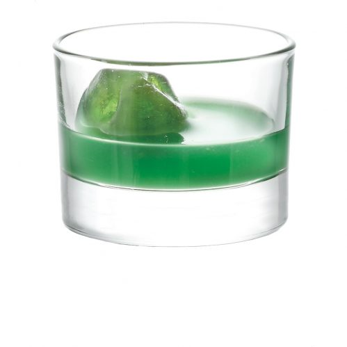 Chupito Glas Transparant 5Cl  48 X H38 Mm
