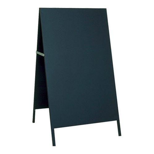 Stoepbord Metallique 100X60Cm