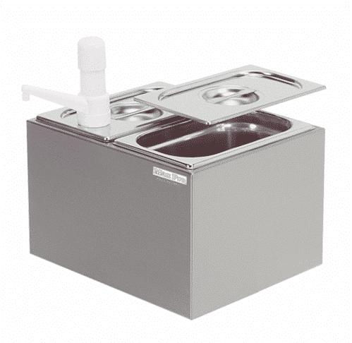 Dispenser Maxpro 4X1/4 Type N4