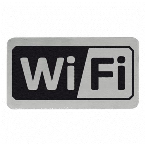 Tekstplaatje Afb. Wifi