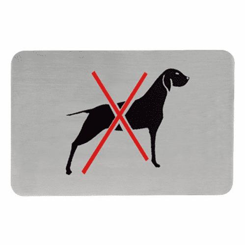 Tekstplaatje G Afb Honden