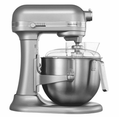 Kitchenaid  K7 Heavy Duty Keukenmachine Grijs