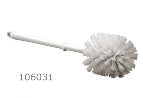 Toiletborstel wit (Set van 20)