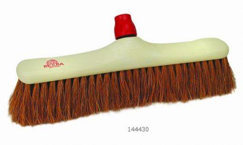 Zaalbezem 31 Cm Kunststof Kokos Haar