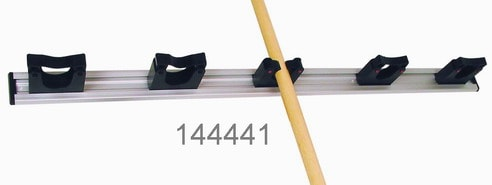 Toolflex Ophangrek 90 cm 5 kl.3x 20-30mm 2x 30-40mm zwart