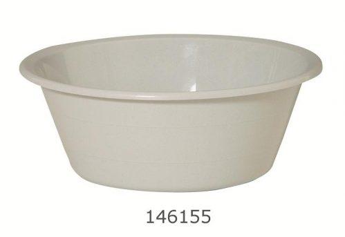 Afwasbak 9 liter graniet (Set van 10)