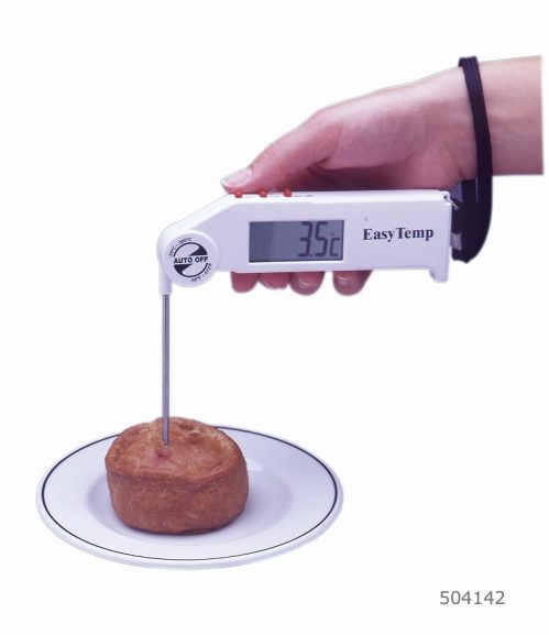 Zakthermometer 15,5 Cm Easytemp