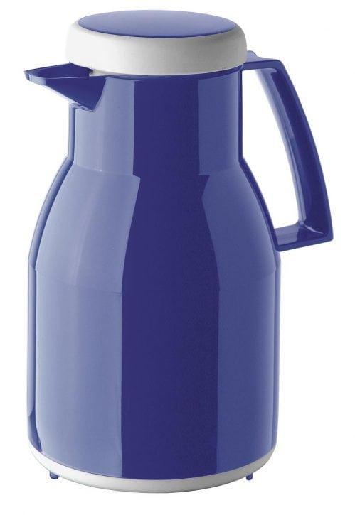 Isoleerkan 1,0 Liter Blauw Wash