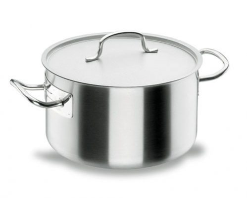 Chef Classic Kookpan 20 cm middel model 4,0 liter