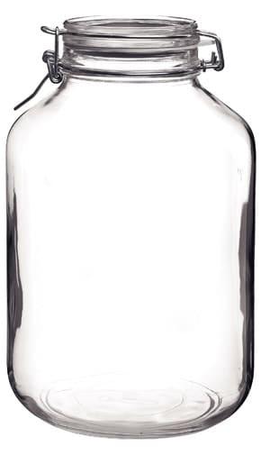 Weckpot 5 liter Fido