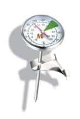 Thermometer met klem