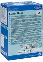 Diversey Suma L6 Safepack Vaatwasmiddel