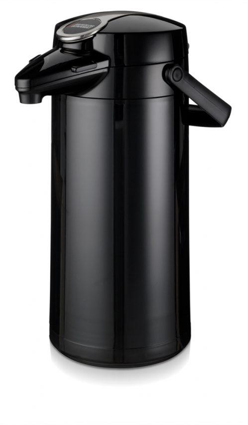 Bravilor Airpot Furento kunststof zwart