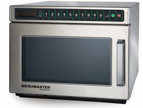 Menumaster DEC18E2