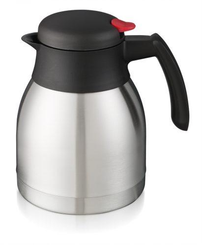 Bravilor Thermoskan 1,2 liter Zwart