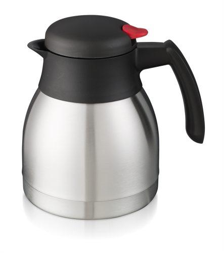 Bravilor Thermoskan 1 liter Zwart