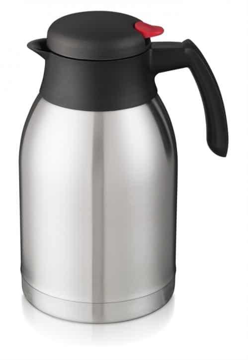 Bravilor Thermoskan 2 liter Zwart