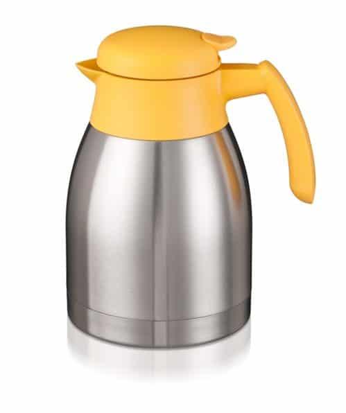 Bravilor Thermoskan 1,5 liter Geel