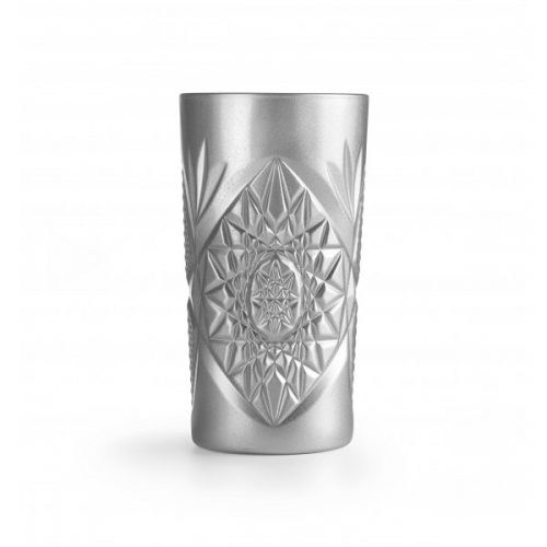 Libbey Hobstar Longdrink Zilver/Silver