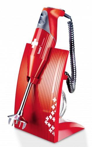 Bamix-SwissLine-M200-rood