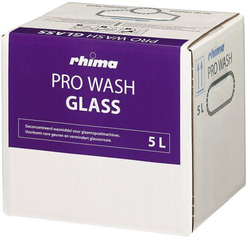 ProWash-Glass-5L