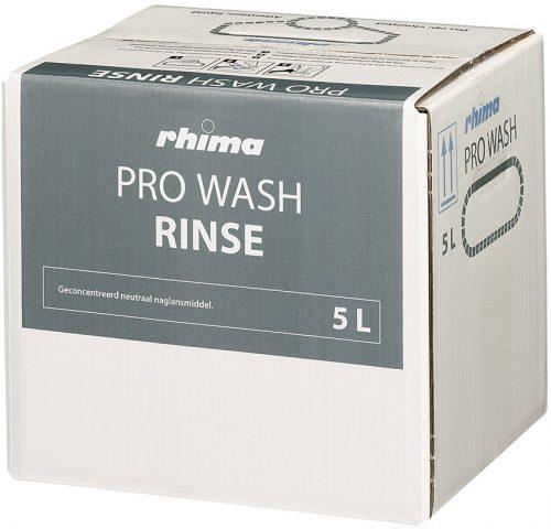 ProWash-Rinse-5L