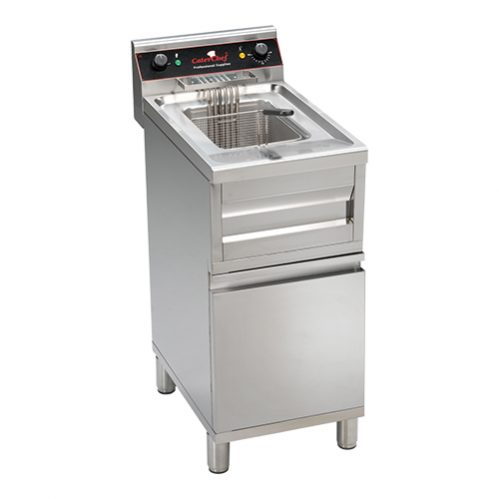 Friteuse Caterchef 12L. Staand