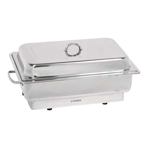 Chafing Dish 1/1Gn Electrisch