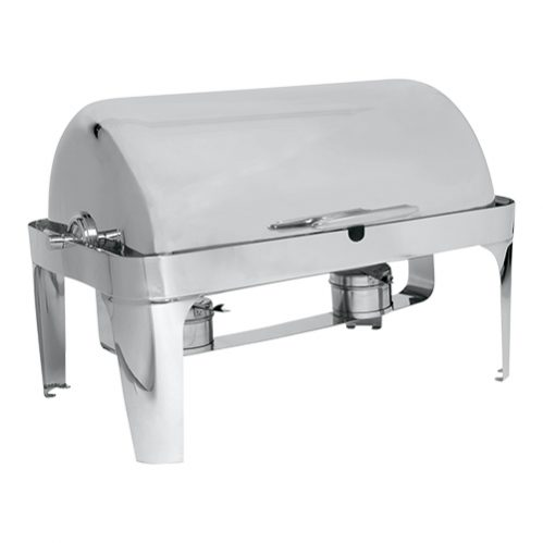 Chafing Dish 1/1 GN Rolltop