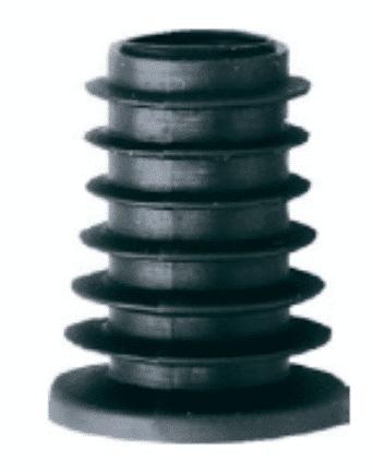 Rubber Kurk Groot Voor 3-4,5 Liter Flessen