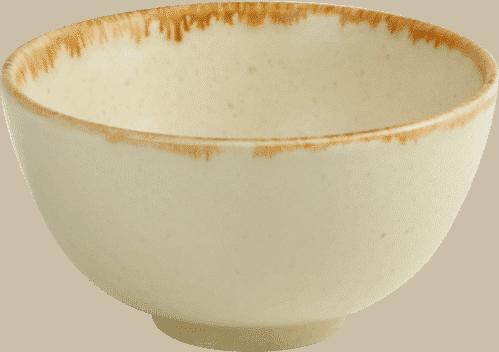 Kom Wheat 13 cm (Set van 6)