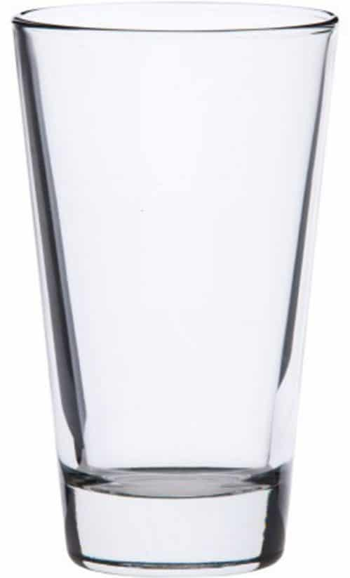 Latte macchiato glas 315 ml (Set van 12)